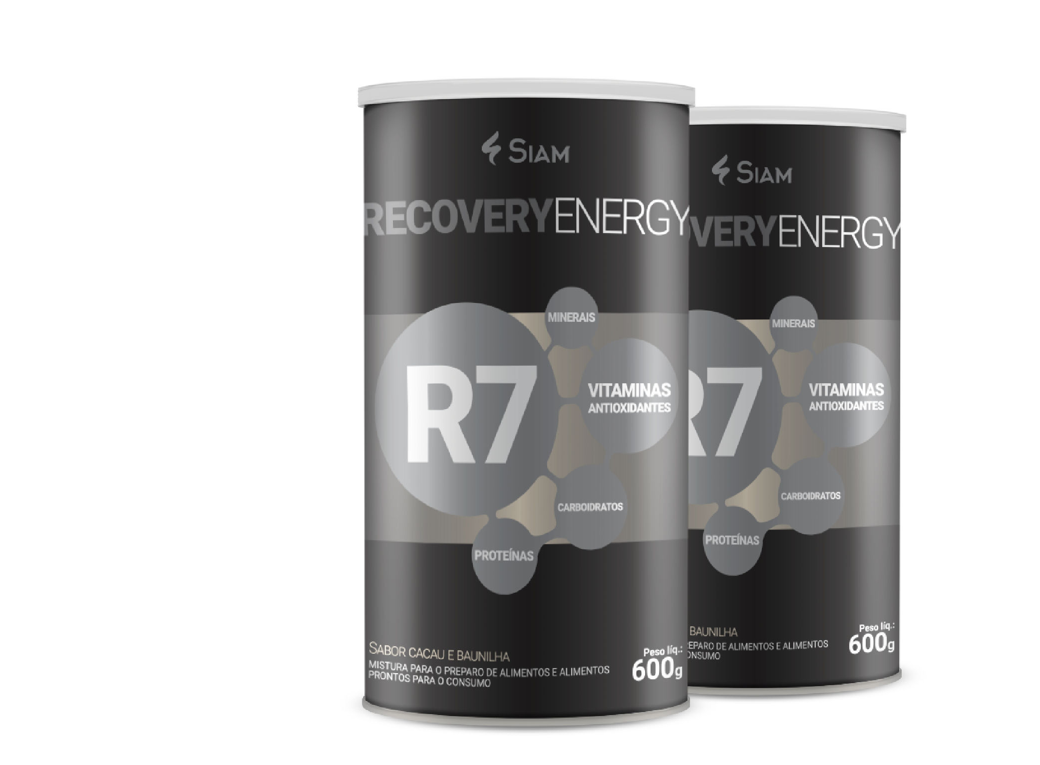 R7 Recovery - 60 Doses