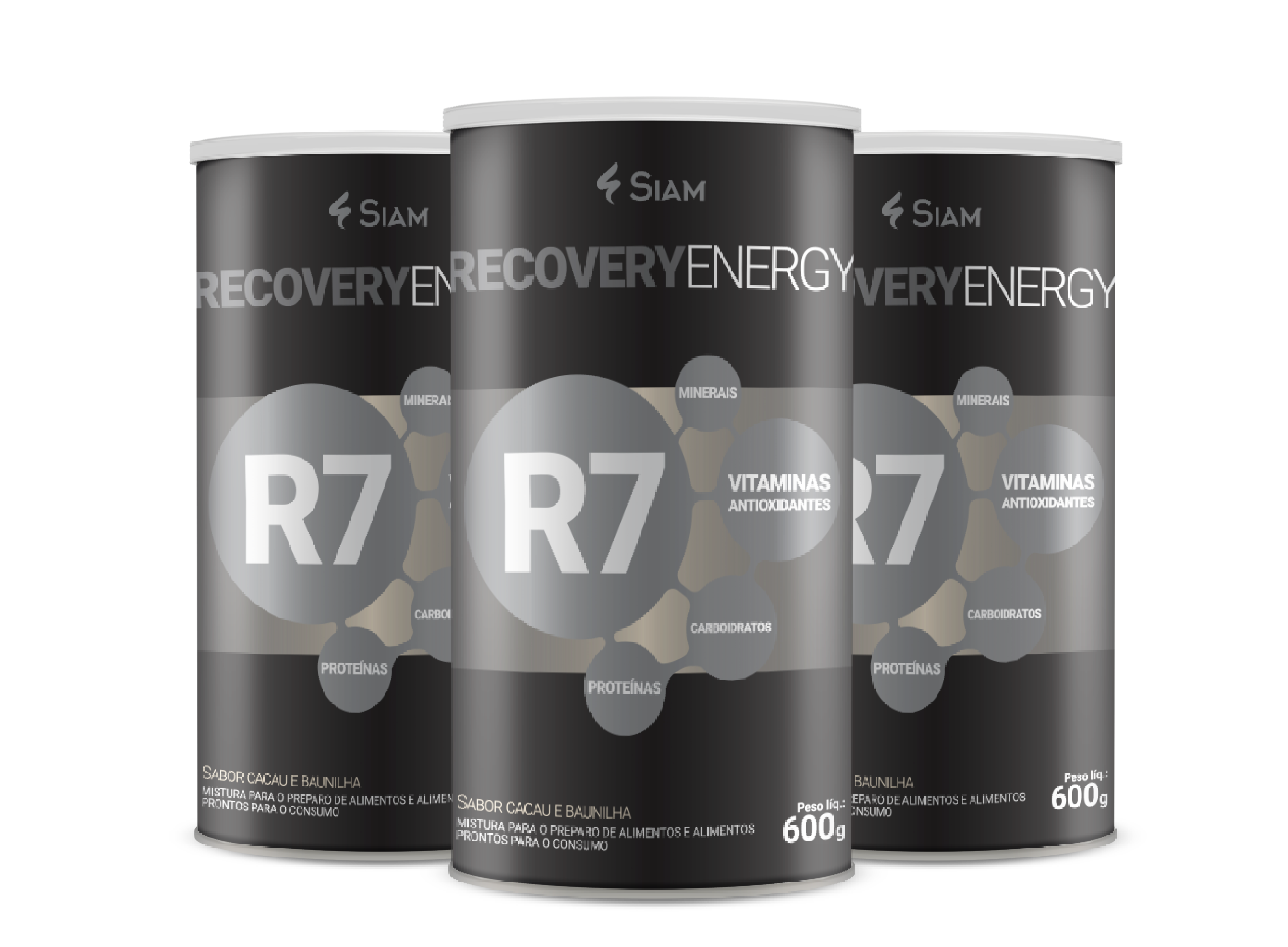 R7 Recovery - 90 Doses